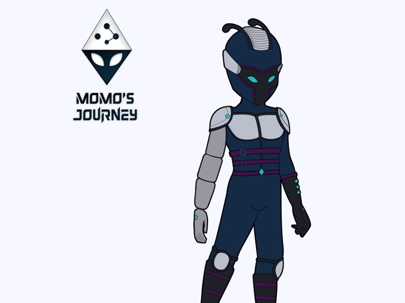 OC Momo