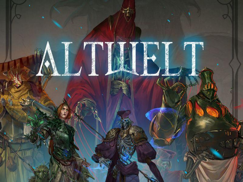 Altwelt: The Beginning