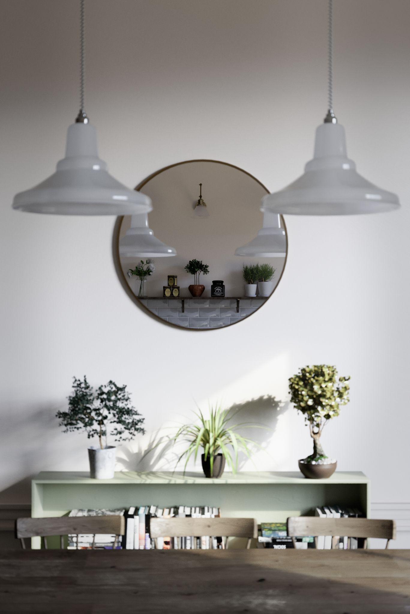 Mirror Iontiveros