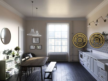 My archviz progress
