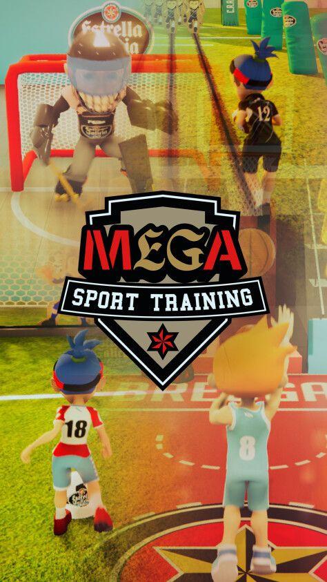 Irene Arnaiz Lopez Mega Sport Training 00 Irene316