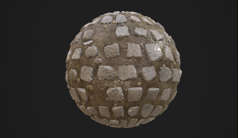 Substance designer shaders