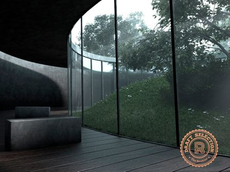 My beginning in the Architectural Visualization.