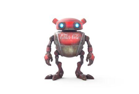 Eddie's Cola