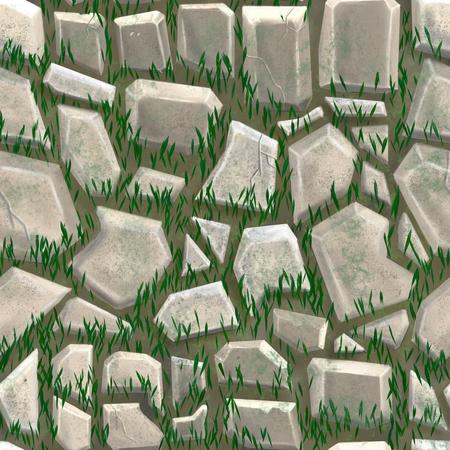 Tileable Texture
