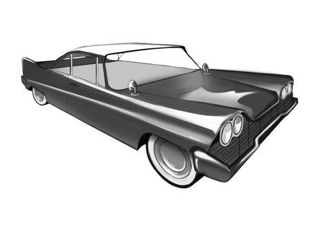 Vehicle & Props Design - Exercises