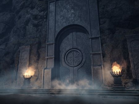 The Gates of Helheim