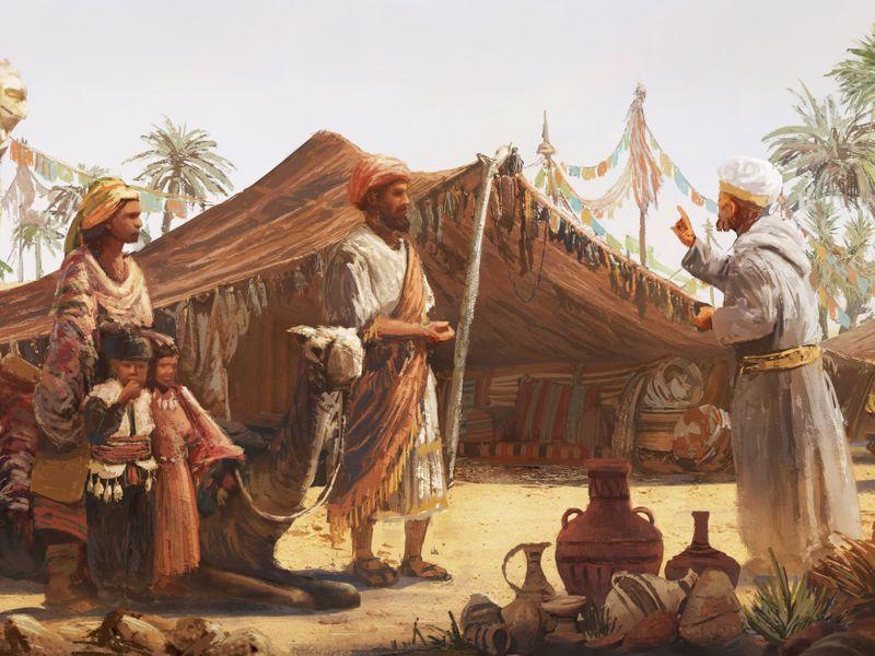 Jacky Zheng  |  Ancient Civilizations