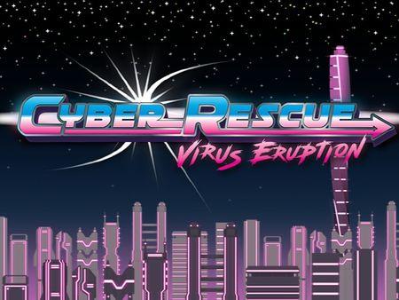 Cyber Rescue: Virus Eruption