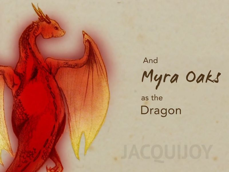 Journals of a Dragon Rider