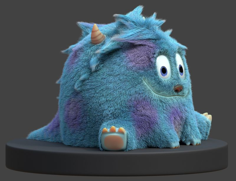 """""""Baby Sulley"""""""