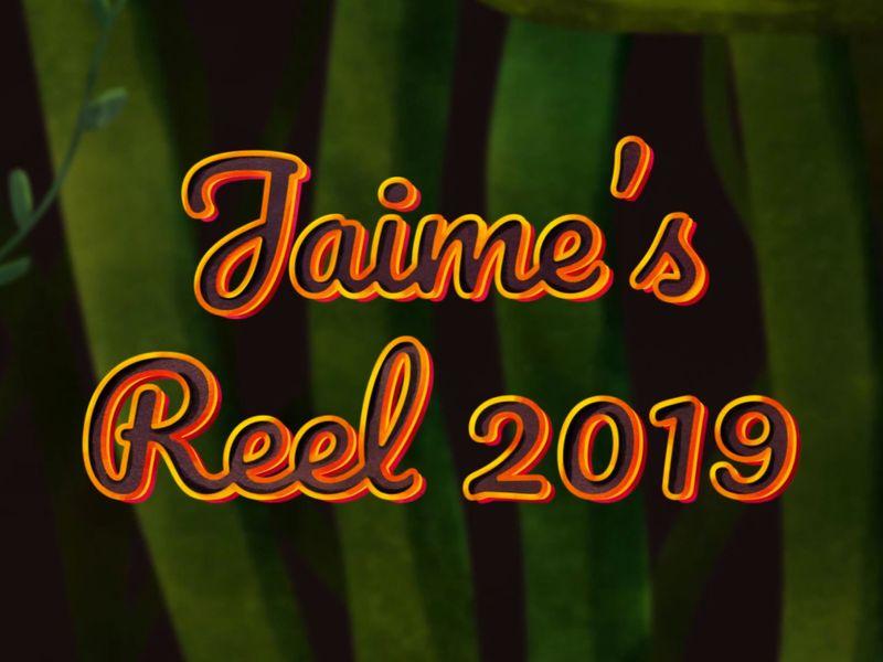 Jaime's Portfolio
