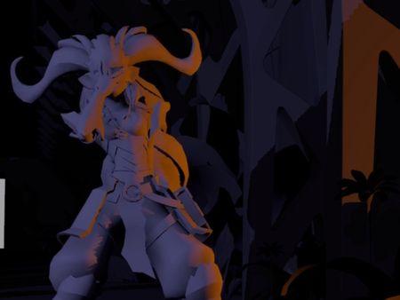 3D animation Showreel