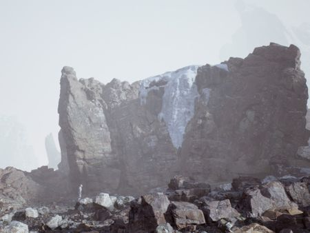 Icelandic Lumen World