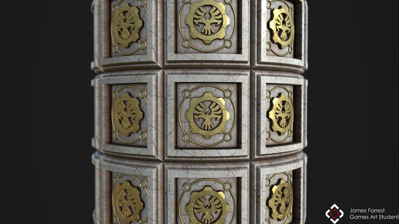 Arch Design Jamesforrest98