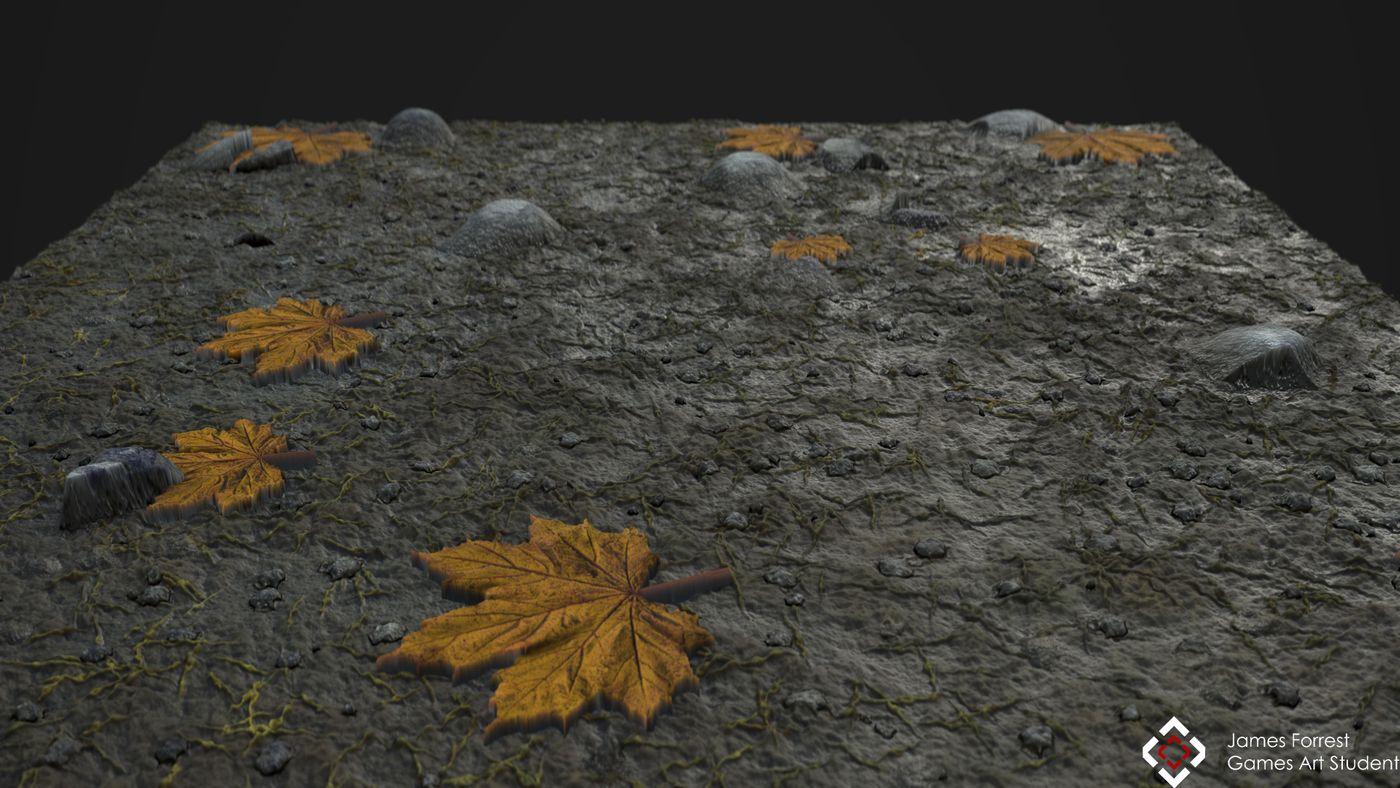 Dirt Floor Jamesforrest98