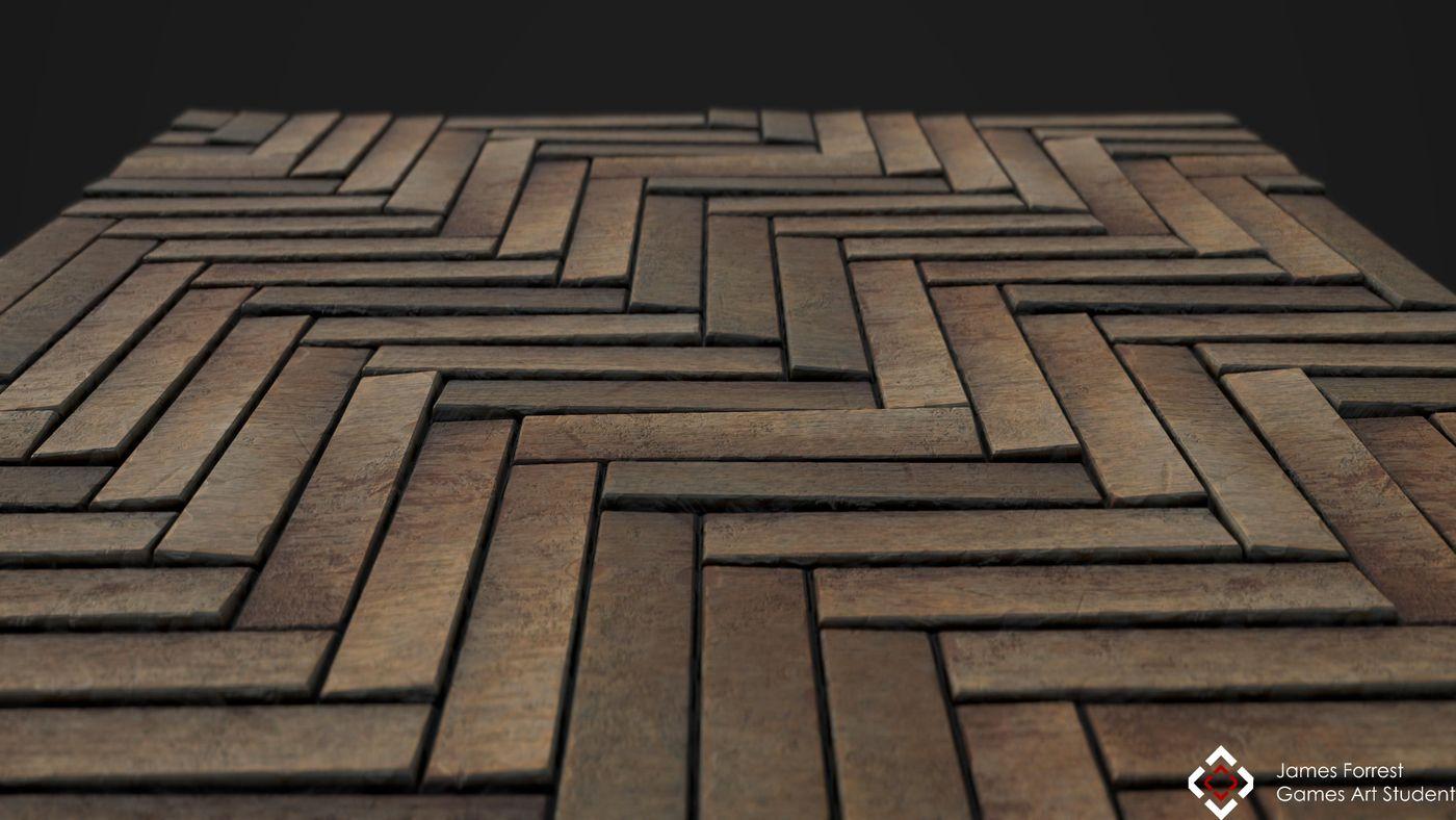 Wood Floor Test Jamesforrest98