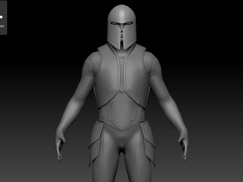 Warcraft alliance foot soldier armor