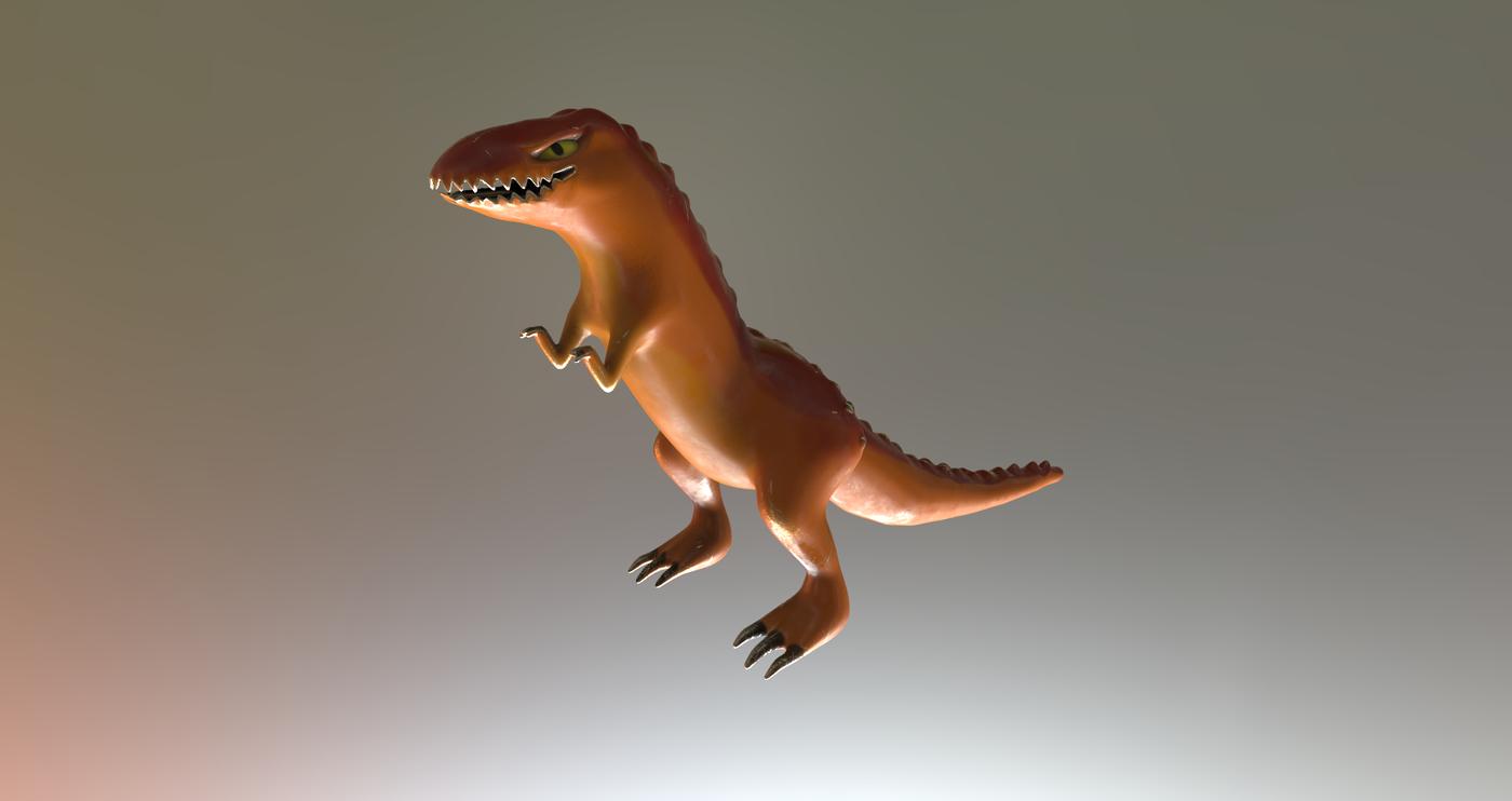 Dino Jamesleigh111