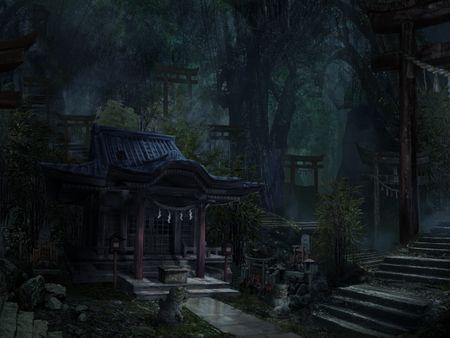 Zi Qi-Concept Art and Illustration