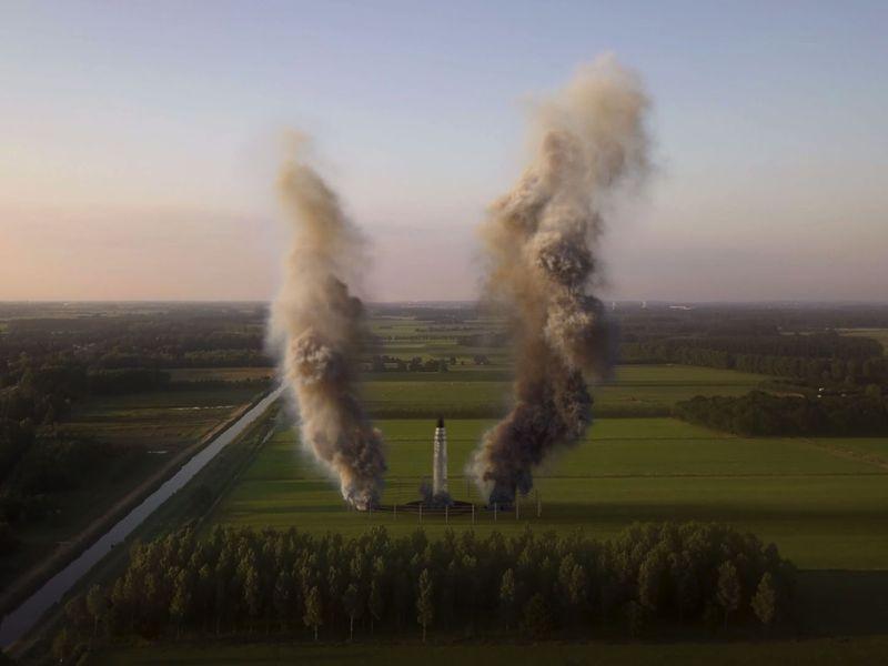 Janneke van der Wel - VFX Submission