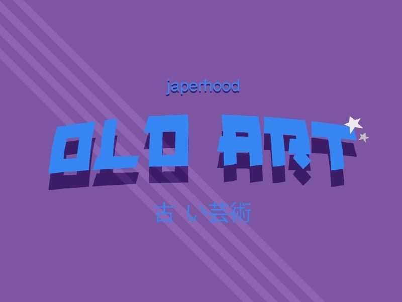 Old Art