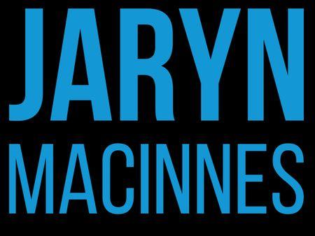 Jaryn MacInnes 2019 Demo Reel