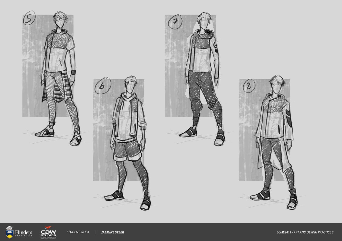 Steer Jasmine %20 Scme2411 Artand Design Practice2 Major Project %20 Thumbnails02 Jasminesteer