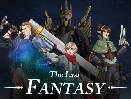The Last Fantasy