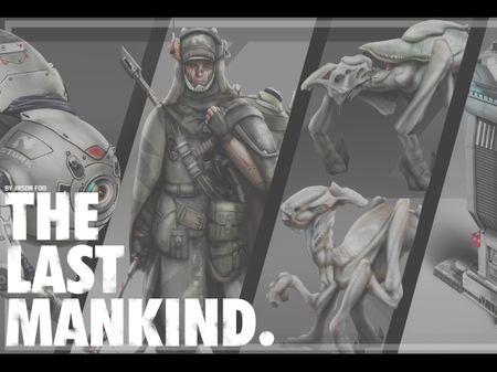 The Last Mankind