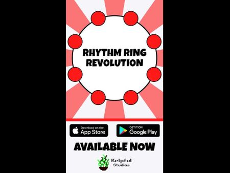Rhythm Ring Revolution