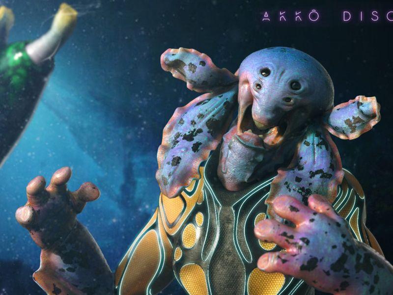 """""""Akko's discover"""""""