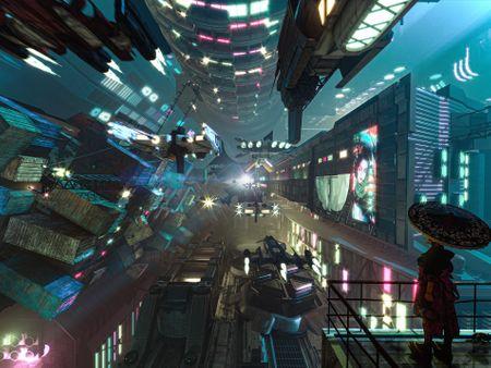 City Space