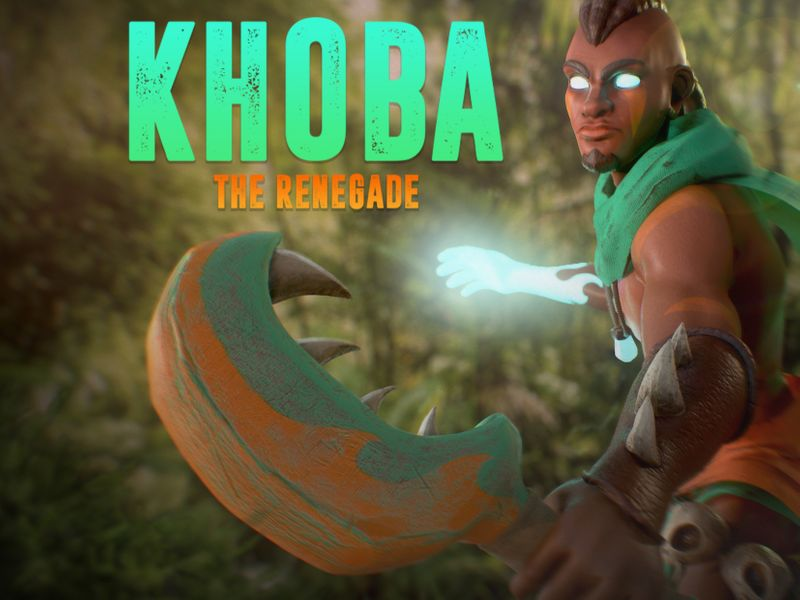 Khoba: The Renegade