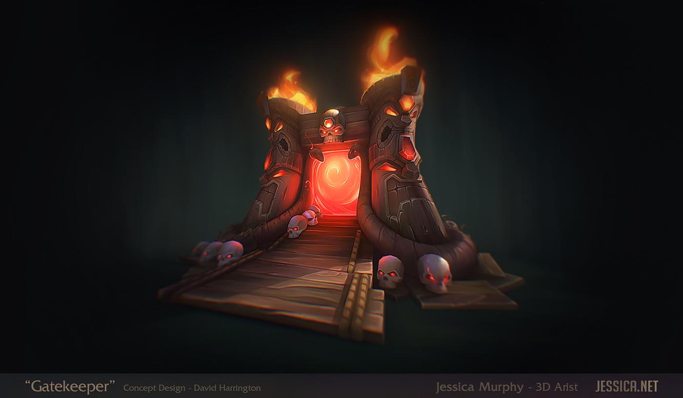 Jessica Murphy Gatekeeper Jaxi