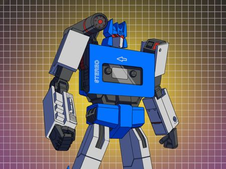 Transformers Character Redesigns