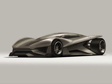 Vehicle & Mech Designs