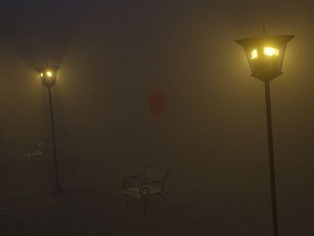 Spooky Park