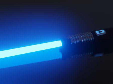 Lightsaber 2020