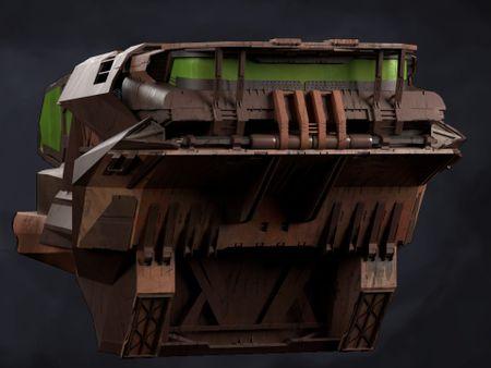Trucks - Time's Down - Artfx