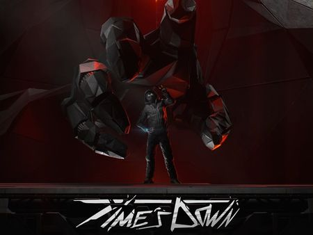 Time's Down - 2020 Artfx Film