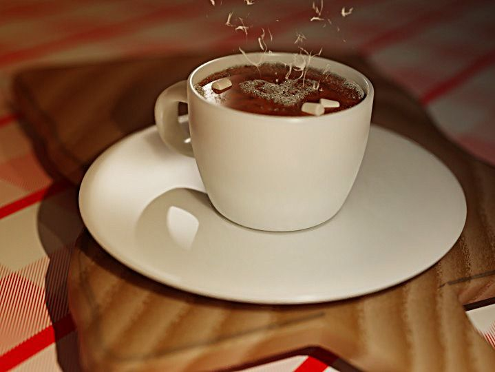 Hot Cocoa, A Learning Experience