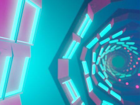 Psychedelic Portals