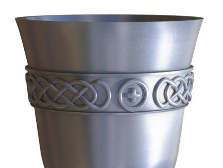 Celtic Goblet