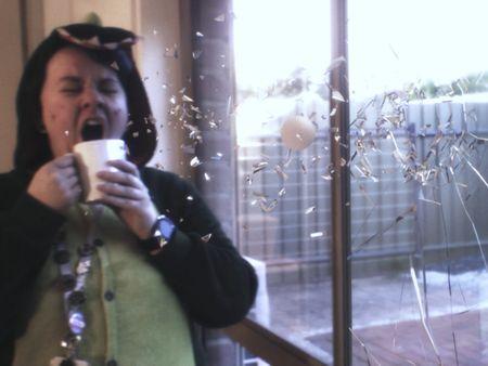 Smashing Morning Coffee