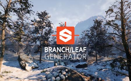 Branch/Leaf Generator