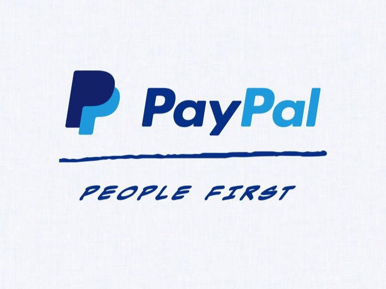 "Paypal ""People First:"