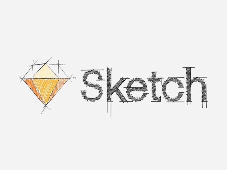 Sketch Logo Animation