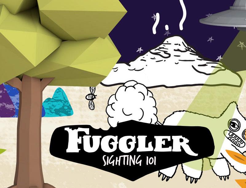 Fugglers Sighting 101