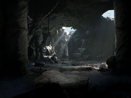 Soul Cave